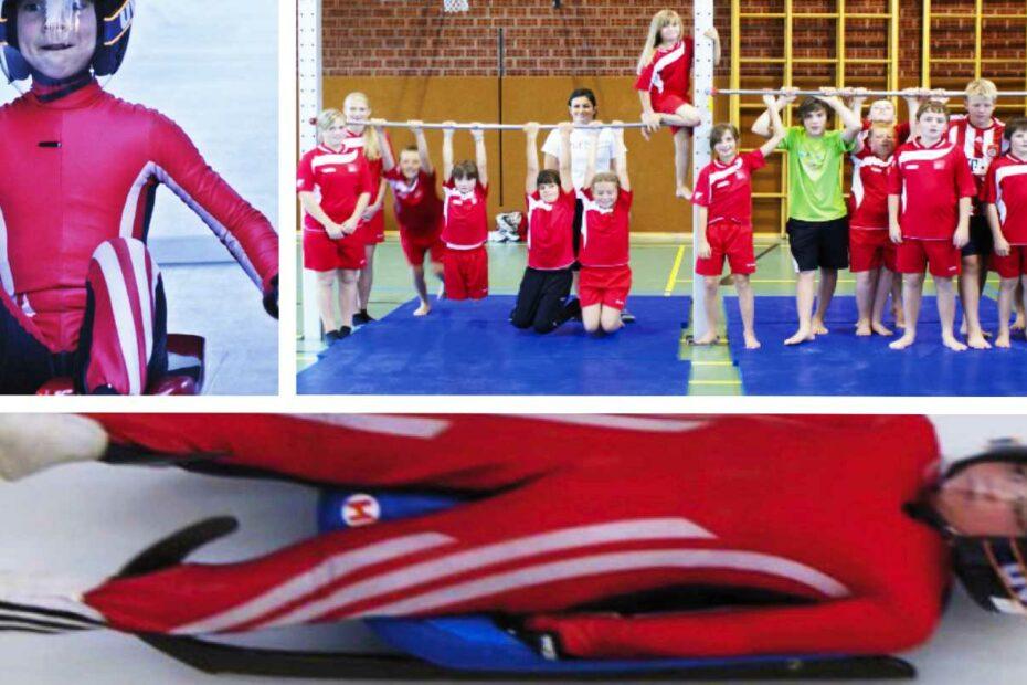 Kunstbahnrodeln Sektion des Sportvereins Igls