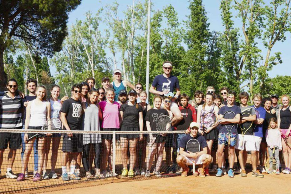 Tennisclub Parkclub Igls